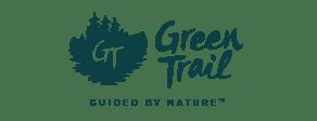 Green Trail Logo